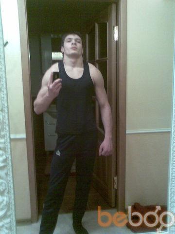 Фото мужчины MIRIK, Сумы, Украина, 25