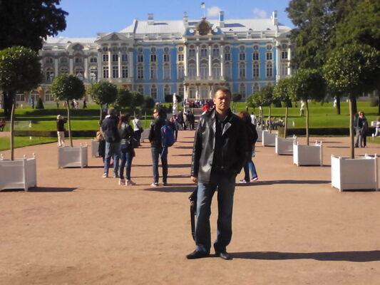 Фото мужчины Михаил, Новосибирск, Россия, 40