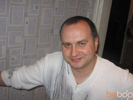 Фото мужчины удачник, Воронеж, Россия, 43
