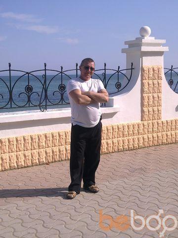 Фото мужчины гоша, Донецк, Украина, 52