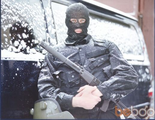 Фото мужчины Тень, Луганск, Украина, 36