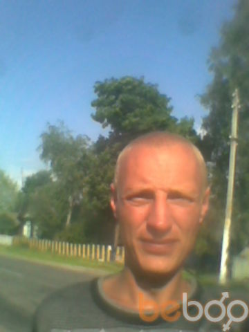 Фото мужчины могу, Гомель, Беларусь, 36