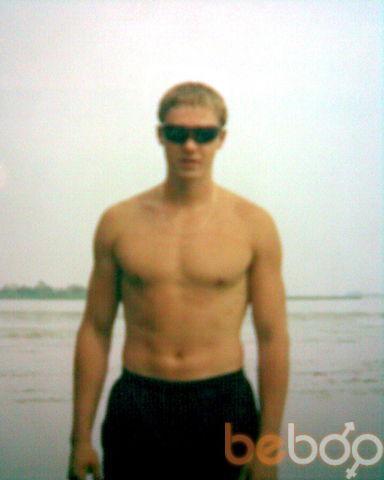 Фото мужчины Evgenius, Саратов, Россия, 32
