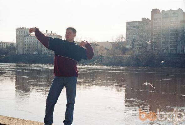 Фото мужчины matroskin, Витебск, Беларусь, 39