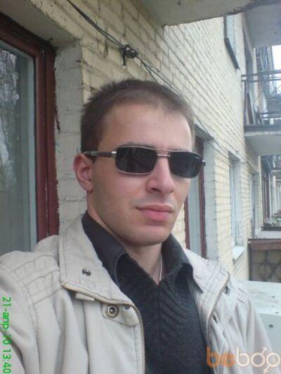 Фото мужчины Андрей Ганза, Минск, Беларусь, 25