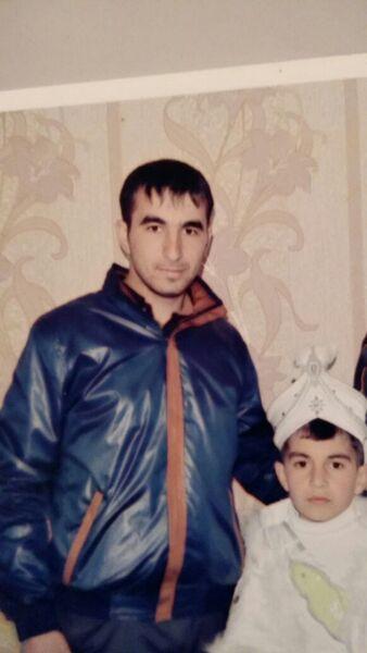 Фото мужчины Nurlan, Ленинск-Кузнецкий, Россия, 26