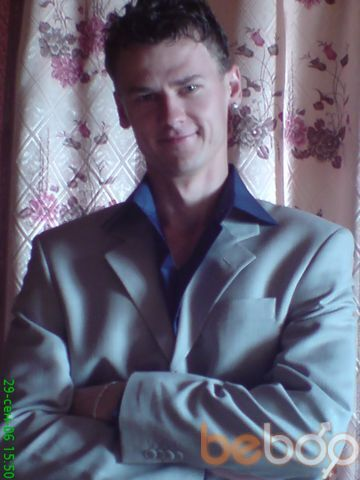 Фото мужчины xarek, Москва, Россия, 35