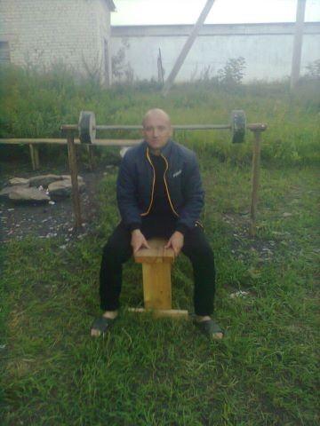 Фото мужчины Виктор, Петропавловск, Казахстан, 29