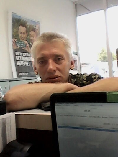 Фото мужчины сергей, Сочи, Россия, 43