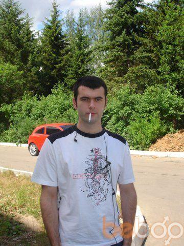Фото мужчины karbuun, Москва, Россия, 31