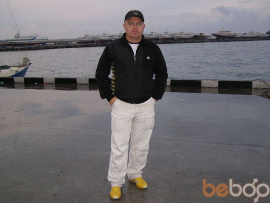 Фото мужчины lider, Симферополь, Россия, 42