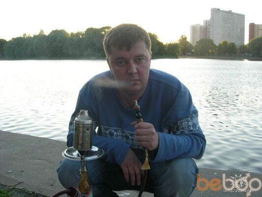 Фото мужчины jktu4, Москва, Россия, 38