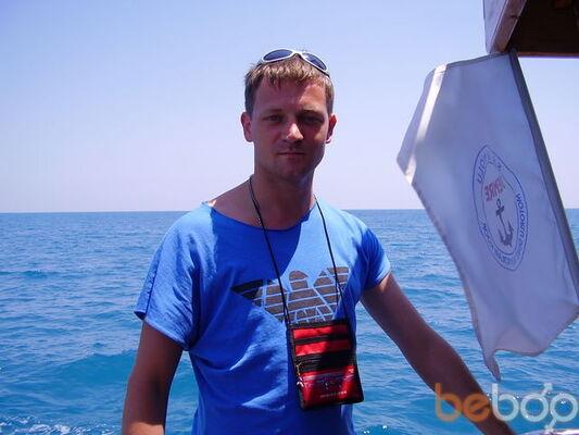 Фото мужчины villain_19, Самара, Россия, 34