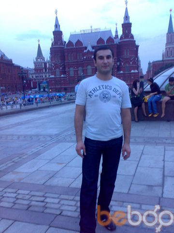 Фото мужчины FUFU, Баку, Азербайджан, 35