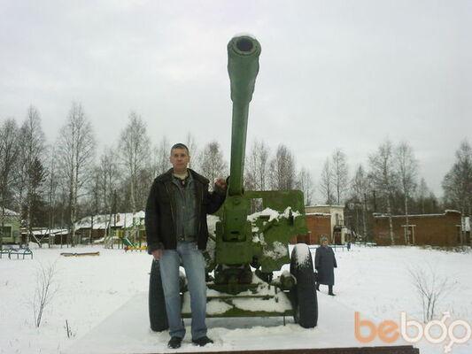 Фото мужчины KOGVA, Печора, Россия, 46