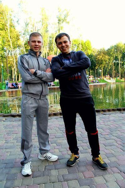 Фото мужчины Юра, Харьков, Украина, 21