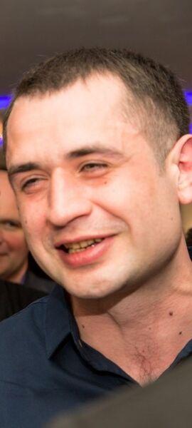 Фото мужчины Дима, Харьков, Украина, 32