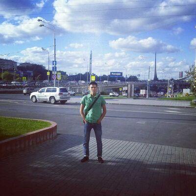 Фото мужчины Дани, Москва, Россия, 22