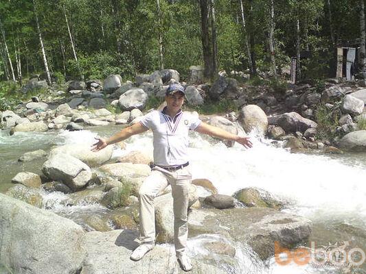 Фото мужчины ЛЕОНАРД, Кокшетау, Казахстан, 34