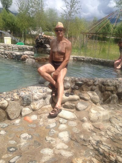 Фото мужчины Vassiliy, Tubingen, Германия, 57