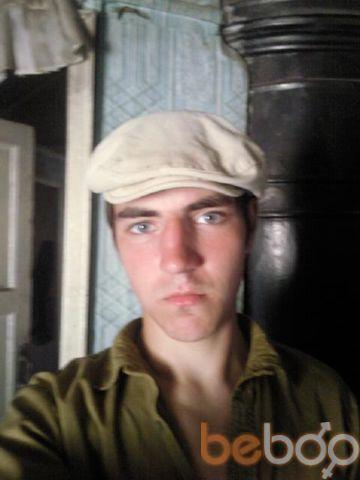 Фото мужчины danilka, Полоцк, Беларусь, 26