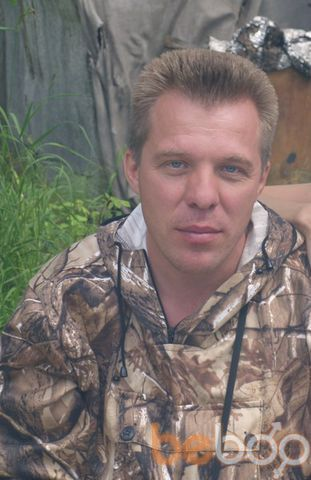 Фото мужчины Андрей, Новокуйбышевск, Россия, 47