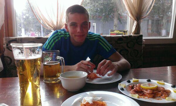 Фото мужчины Павел, Ильичевск, Украина, 25