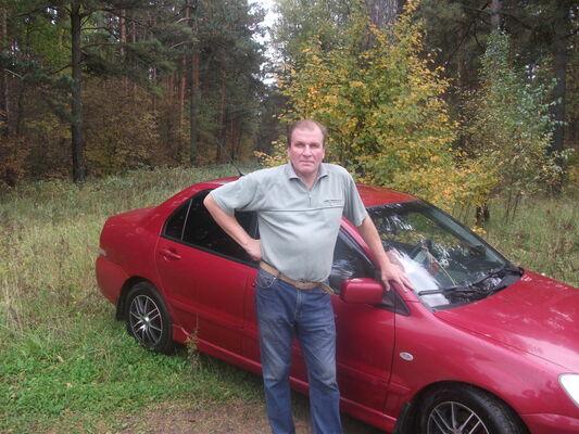 Фото мужчины сергей, Иваново, Россия, 50