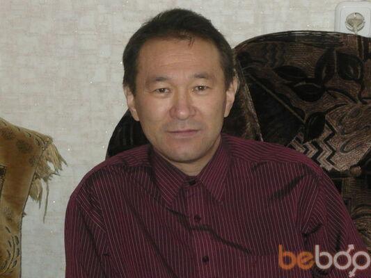 Фото мужчины Клумбет, Караганда, Казахстан, 51