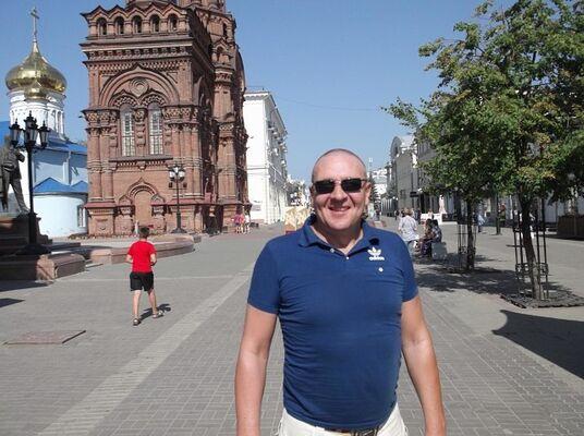 Фото мужчины Виталий, Челябинск, Россия, 41