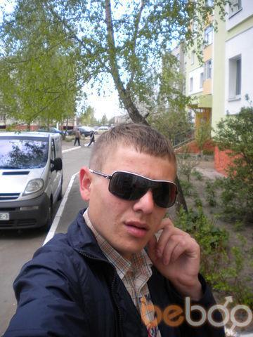 Фото мужчины николай, Жлобин, Беларусь, 29