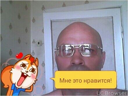 Фото мужчины Vladimir, Юрга, Россия, 45