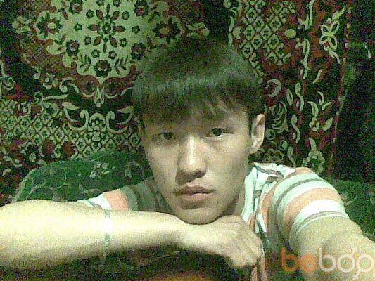 Фото мужчины Вовчик, Улан-Удэ, Россия, 25