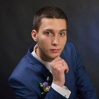 Фото мужчины Тоша, Фастов, Украина, 21
