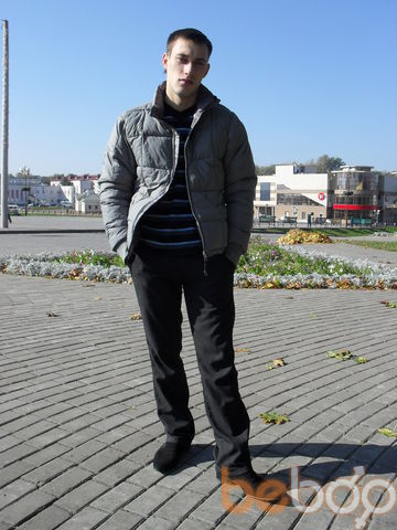Фото мужчины andrej, Витебск, Беларусь, 26