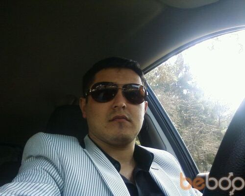 Фото мужчины nasimi, Баку, Азербайджан, 36