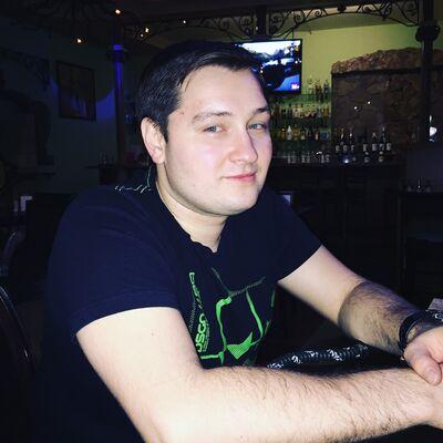 Фото мужчины Женя, Москва, Россия, 30