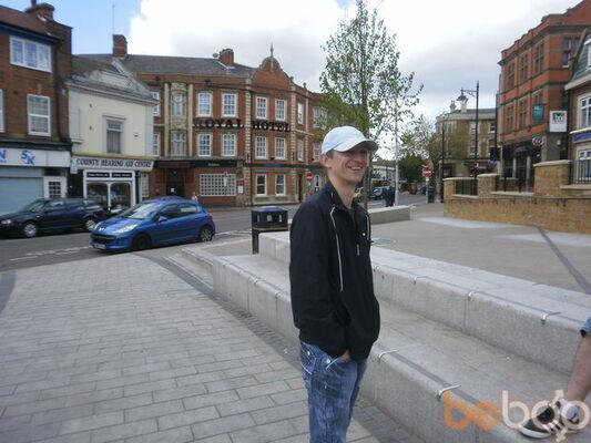 Фото мужчины kiesa, Kettering, Великобритания, 36
