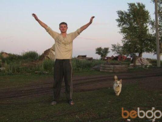Фото мужчины Шахматист, Астана, Казахстан, 28