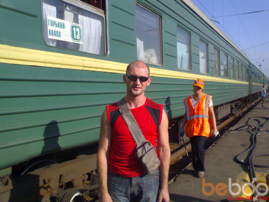 Фото мужчины Rimlenin, Дубоссары, Молдова, 36