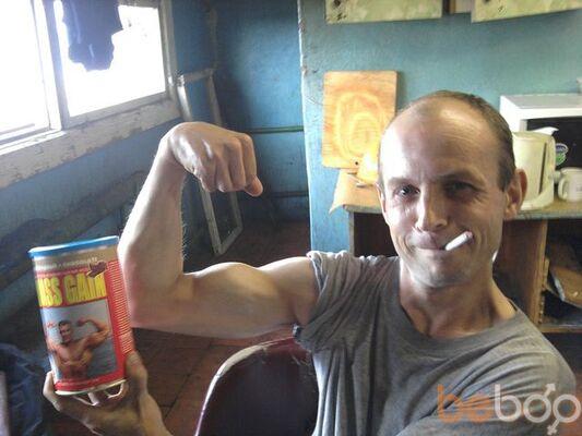 Фото мужчины olegru36, Петрозаводск, Россия, 42