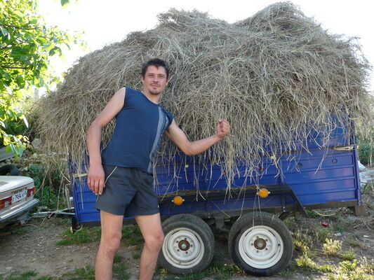 Фото мужчины слава, Бахчисарай, Россия, 40