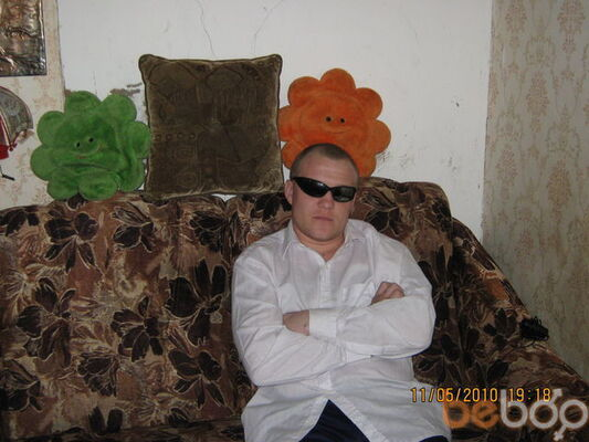 Фото мужчины zxaroff12345, Архангельск, Россия, 32