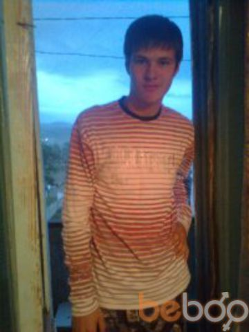 Фото мужчины over, Чита, Россия, 25