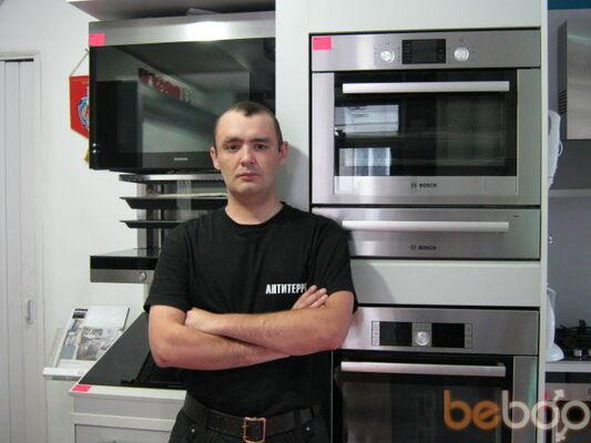 Фото мужчины Романсон, Алматы, Казахстан, 35