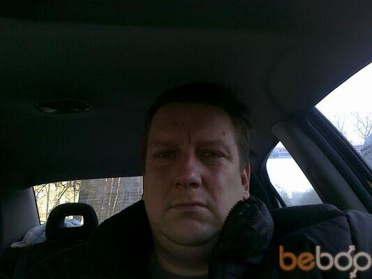 Фото мужчины петр, Москва, Россия, 46