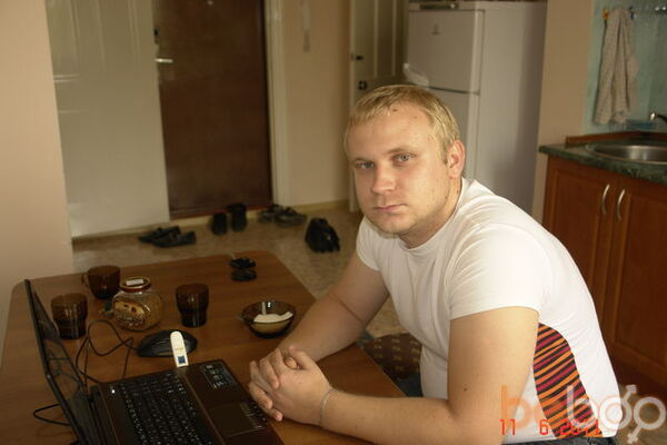Фото мужчины Arliquin, Алматы, Казахстан, 30