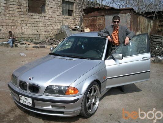 Фото мужчины qosha, Баку, Азербайджан, 36
