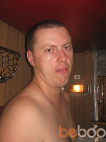 Фото мужчины zabluda34, Днепропетровск, Украина, 39