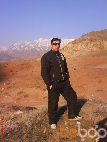 Фото мужчины lion, Худжанд, Таджикистан, 36